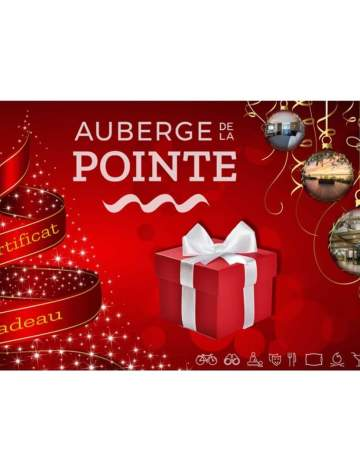 Gift the Auberge